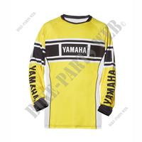 60TH ANNIVERS MX JERSEY-Yamaha